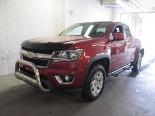 Used 2015 Chevrolet Colorado 2WD LT for sale in Dartmouth, NS