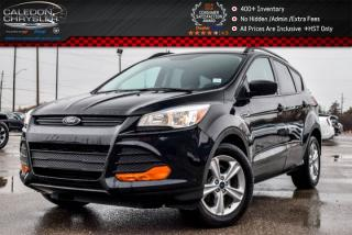 Used 2016 Ford Escape S|Backup Camera|Bluetooth|Pwr Windows Keyless Entry|17