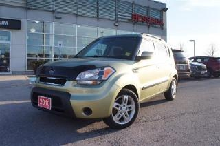 Used 2010 Kia Soul 2.0L 2u at for sale in Pickering, ON