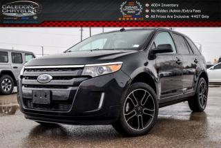 Used 2014 Ford Edge SEL|AWD|Navi|Backup Cam|Bluetooth|R-Start|Leather|18