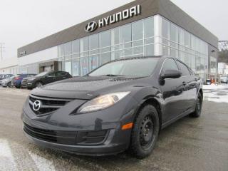 Used 2012 Mazda MAZDA6 GS for sale in Corner Brook, NL