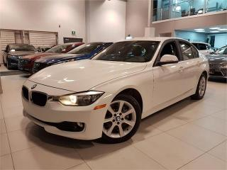 Used 2013 BMW 3 Series 320i xDrive for sale in York, ON