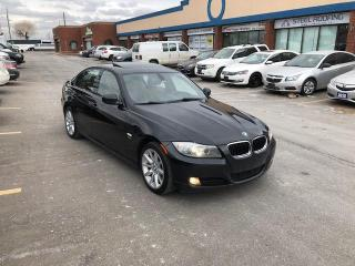 Used 2010 BMW 3 Series 328i xDrive for sale in Mississauga, ON