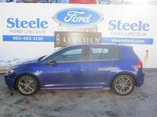 Used 2016 Volkswagen Golf R for sale in Halifax, NS