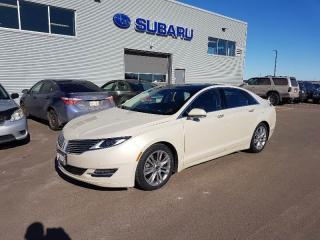 Used 2014 Lincoln MKZ Hybrid for sale in Dieppe, NB