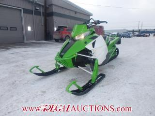 Used 2014 ARCTIC CAT M8000 SNO PRO 153R  SNOWMOBILE for sale in Calgary, AB