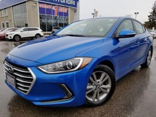 Used 2017 Hyundai Elantra GL AS NEW.. CALL US !!! for sale in Mississauga, ON