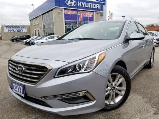 Used 2017 Hyundai Sonata GL AS NEW.. CALL US..!! for sale in Mississauga, ON