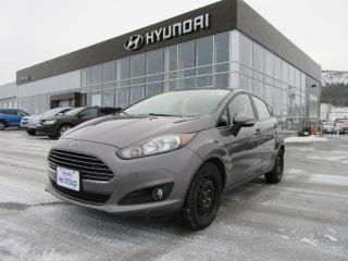 Used 2014 Ford Fiesta SE for sale in Corner Brook, NL