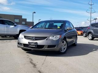 Used 2007 Acura CSX for sale in Quesnel, BC