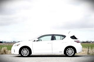 Used 2013 Lexus CT 200h - for sale in Burnaby, BC