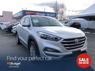 Used 2017 Hyundai Tucson Blind Spot Detection System, Intuitive AWD for sale in Vancouver, BC