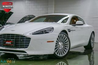 Used 2015 Aston Martin Rapide S - for sale in Oakville, ON
