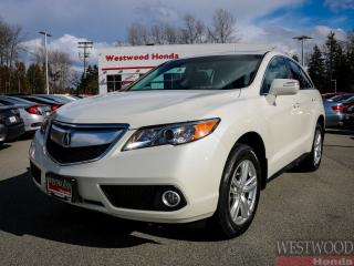 Used 2014 Acura RDX Base for sale in Port Moody, BC