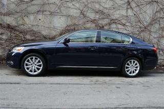 Used 2007 Lexus GS 350 AWD for sale in Vancouver, BC
