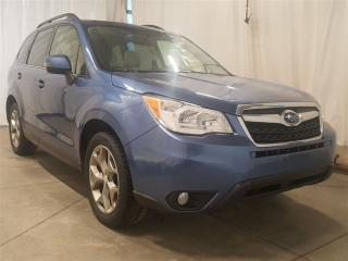 Used 2015 Subaru Forester Limited for sale in North Bay, ON