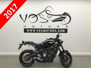 Used 2017 Yamaha XSR900 - No Payments For 1 Year** for sale in Concord, ON