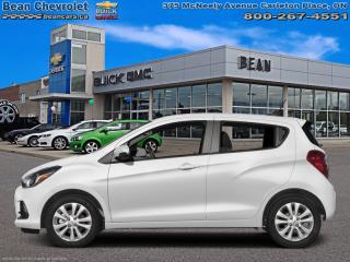 Used 2018 Chevrolet Spark 1LT for sale in Carleton Place, ON