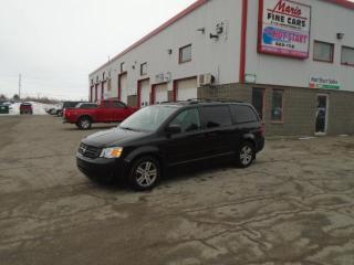 Used 2010 Dodge Grand Caravan SE for sale in Sudbury, ON
