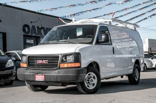 Used 2007 GMC Savana Standard Cargo Van for sale in Oakville, ON