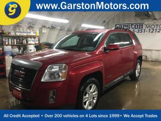 Used 2013 GMC Terrain SLE-2*KEYLESS ENTRY w/REMOTE START*POWER DRIVER SEAT*HEATED FRONT SEATS*BACK UP CAMERA*CLIMATE CONTROL*POWER WINDOWS/LOCKS/HEATED MIRRORS*PIONEER AUDI for sale in Cambridge, ON