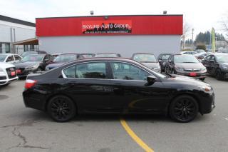 Used 2013 Honda Accord Sedan 4dr I4 Auto for sale in Surrey, BC