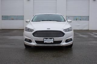 Used 2016 Ford Fusion SE LOW KMS, BC LOCAL for sale in Surrey, BC