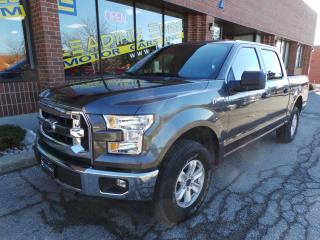 Used 2017 Ford F-150 XLT for sale in Woodbridge, ON