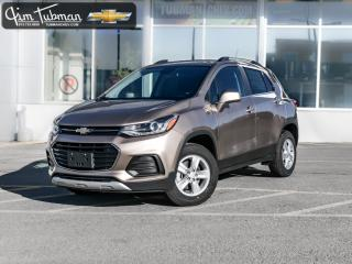 New 2018 Chevrolet Trax LT for sale in Gloucester, ON