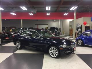 Used 2013 BMW 328i 328 X DRIVE PREMIUM PKG AUT0 LEATHER SUNROOF 102K for sale in North York, ON
