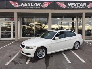 Used 2011 BMW 328i 328 X DRIVE EXECUTIVE + PREMIUM PKG AUT0 125K for sale in North York, ON