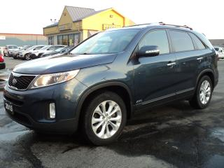 Used 2015 Kia Sorento EX AWD V6 Leather HeatedSeats BackUpCamera for sale in Brantford, ON
