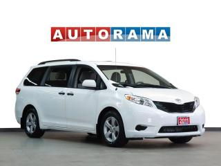 Used 2011 Toyota Sienna 7 PASSENGER for sale in North York, ON