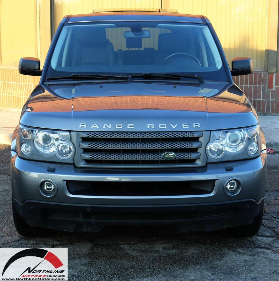 Sell Used 2006 Land Rover Range Rover Sport Hse Sport: Used 2009 Land Rover Range Rover Sport HSE