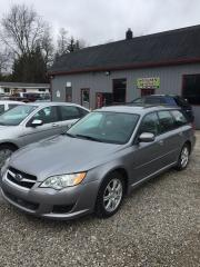 Used 2009 Subaru Legacy for sale in London, ON