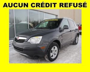 Used 2009 Saturn Vue AWD V6 for sale in Saint-jerome, QC