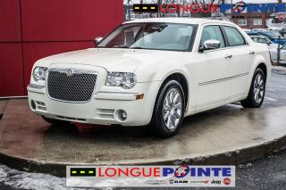 Used 2010 Chrysler 300 LIMITED for sale in Montréal, QC