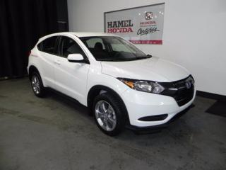 Used 2018 Honda HR-V LX for sale in St-Eustache, QC
