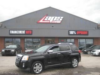 Used 2010 GMC Terrain ***4x4 / SLT*** for sale in Ste-Catherine, QC