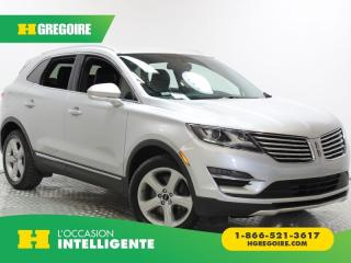Used 2015 Lincoln MKC AWD 4DR CAMÉRA DE for sale in St-Léonard, QC