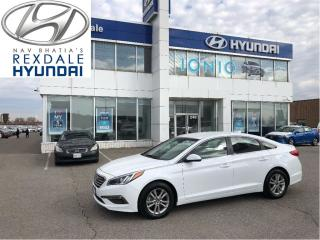 Used 2016 Hyundai Sonata 2.4L GL- A/C PWLM & MUCH MORE! for sale in Etobicoke, ON