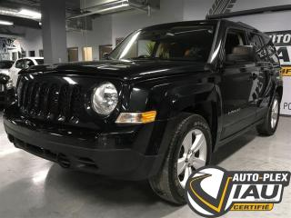 Used 2011 Jeep Patriot T.ouvrant for sale in Montréal, QC