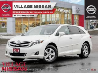 Used 2013 Toyota Venza Base ***Two Sets of Wheels/Tir for sale in Unionville, ON