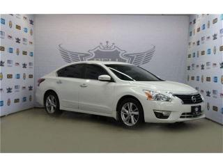 Used 2014 Nissan Altima 2.5 2.5 2.5 SL LEATHER SUNROOF NAVIGATION for sale in North York, ON