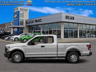 Used 2017 Ford F-150 for sale in Carleton Place, ON