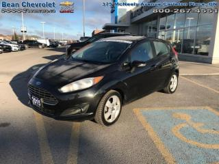 Used 2015 Ford Fiesta SE for sale in Carleton Place, ON