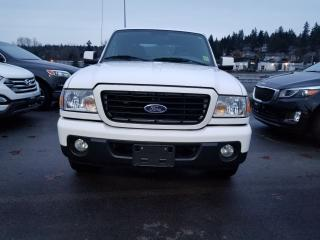 Used 2008 Ford Ranger for sale in Coquitlam, BC
