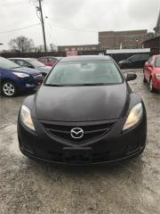 Used 2009 Mazda MAZDA6 GS GS for sale in Hamilton, ON
