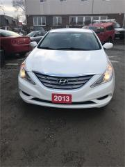 Used 2013 Hyundai Sonata GLS for sale in Hamilton, ON