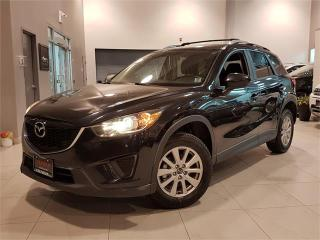 Used 2015 Mazda CX-5 GX **5YR/UNLIMITED KM FACTORY WARRANTY** for sale in York, ON